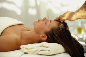 Heaven on Earth Vie Spa Ritual