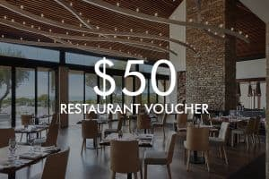$50 Other Side of the Moon Restaurant Voucher