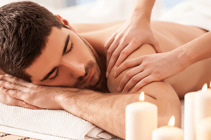 Vie Spa for Men Package